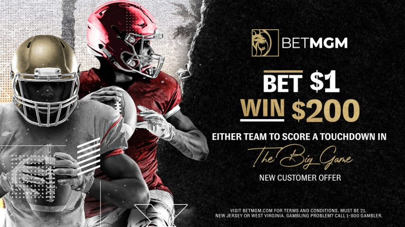 Sports betting promotions betting on conor mcgregor
